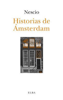 HISTORIAS DE ÁMSTERDAM