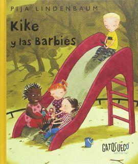 KIKE Y LAS BARBIES