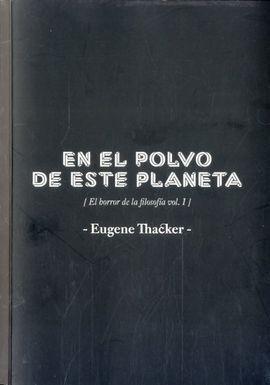 EN EL POLVO DE ESTE PLANETA
