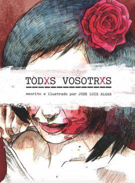 TODXS VOSOTRXS