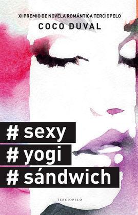 #SEXI #YOGI #SANDWICH