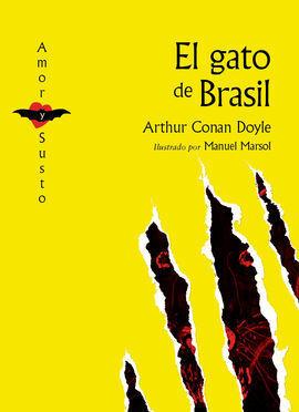 GATO DE BRASIL,EL
