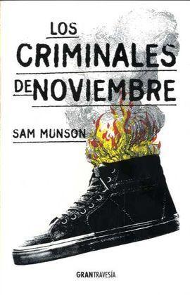 CRIMINALES DE NOVIEMBRE, LOS