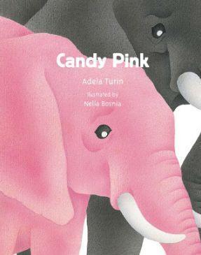 CANDY PINK - ING