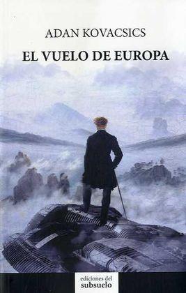 VUELO DE EUROPA, EL