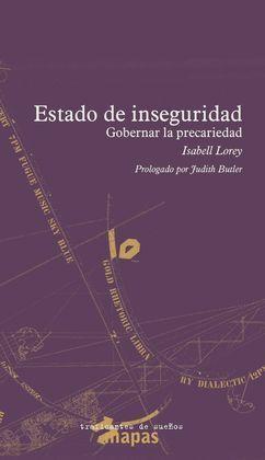 ESTADO DE INSEGURIDAD GOBERNAR LA PRECARIEDAD, 43 (MAPAS)