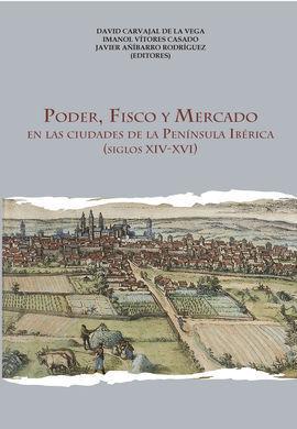 PODER, FISCO Y MERCADO
