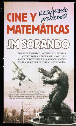 MATEMATICAS EN EL CINE,LAS