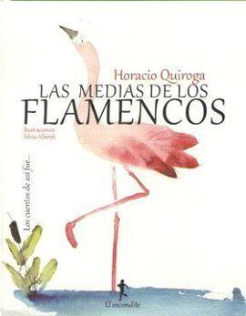 MEDIAS DE LOS FLAMENCOS