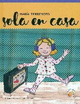 MARIA TERREMOTO - SOLA EN CASA