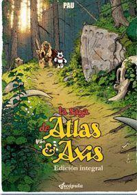 LA SAGA DE ATLAS