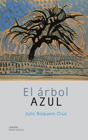 EL ÁRBOL AZUL