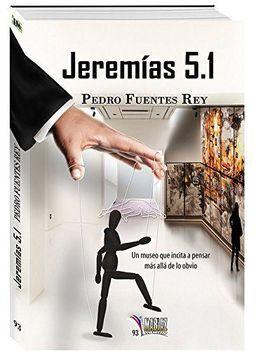 JEREMIAS 5.1
