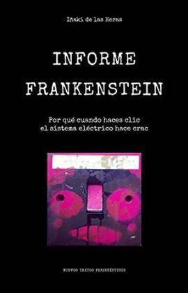INFORME FRANKENSTEIN