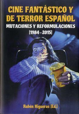 CINE FANTASTICO Y DE TERROR ESPAÑOL, II