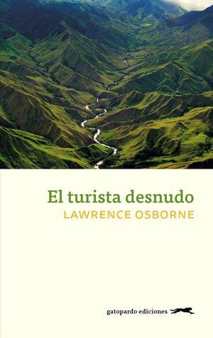 TURISTA DESNUDO,EL