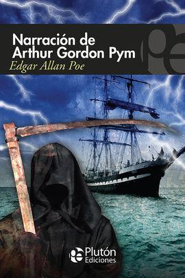 NARRACION DE ARTHUR GORDON PYM