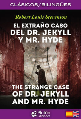 EXTRAÑO CASO DEL DR.JEKYLL Y MR. HYDE / THE STRANGE CASE OF DR. JEKYLL AND MR. H