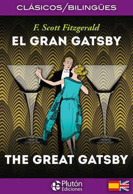 EL GRAN GATSBY/THE GREAT GATSBY