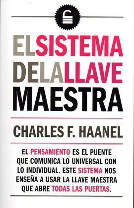 EL SISTEMA DE LA LLAVE MAESTRA