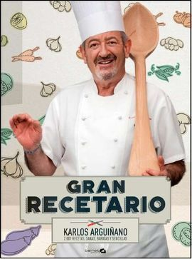 GRAN RECETARIO ED TRADE