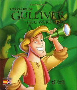 VIAJES DE GULLIVER/ GULLIVER'S TRAVELS