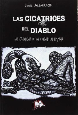CICATRICES DEL DIABLO, LAS