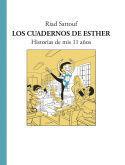 LOS CUADERNOS DE ESTHER VOL. 2