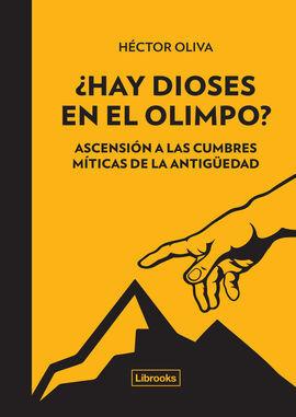 ¿HAY DIOSES EN EL OLIMPO?
