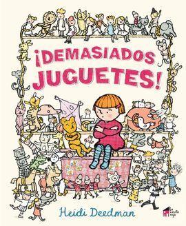 DEMASIADOS JUGUETES