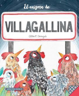 EL ENIGMA DE VILLAGALLINA