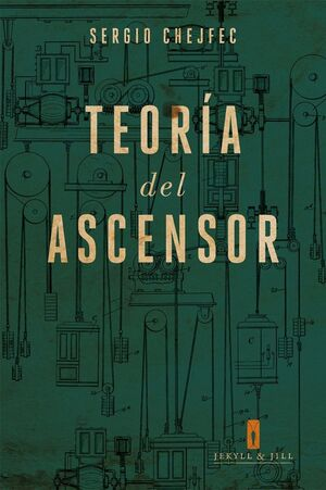 TEORIA DEL ASCENSOR