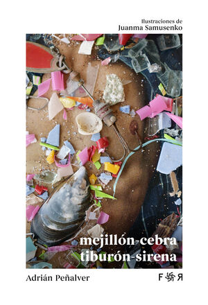 MEJILLON-CEBRA TIBURON-SIRENA