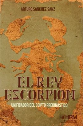 REY ESCORPION