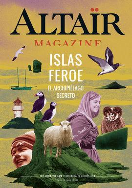 05 ISLAS FEROE - REVISTA ALTAIR MAGAZINE