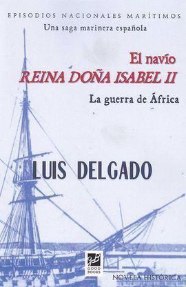 NAVIO REINA DOÑA ISABEL II,EL