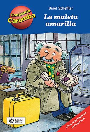 LA MALETA AMARILLA