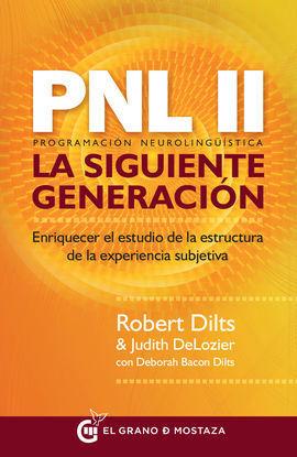 PNL II:I LA SIGUIENTE GENERACION