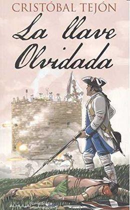 LA LLAVE OLVIDADA
