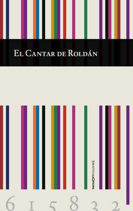 EL CANTAR DE ROLDÁN