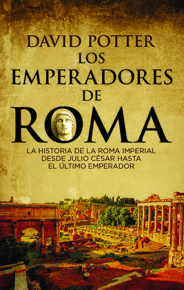 LOS EMPERADORES DE ROMA