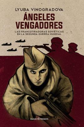 ANGELES VENGADORES