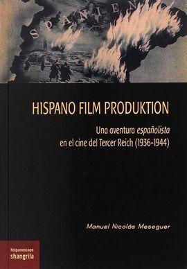 HISPANO FILM PRODUKTION