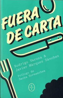 FUERA DE CARTA