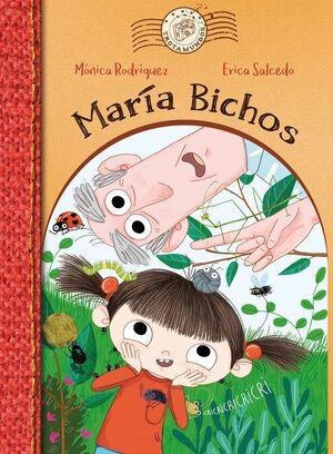 MARÍA BICHOS