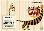 JUEGA AL ESCONDITE ANIMAL