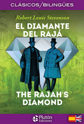 EL DIAMANTE DEL RAJÁ (BILINGUE)