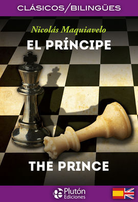 EL PRINCIPE-THE PRINCE