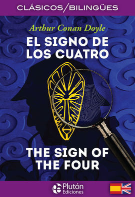 EL SIGNO DE LOS CUATRO-THE SIGN OF THE FOUR