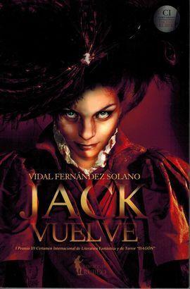 JACK VUELVE
